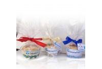 Cupcake Para Empresa - OdontoPrev
