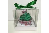 Cupcake Personalizado Tema Natal CUP 83