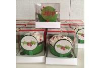 Cupcake Personalizado CUP 85