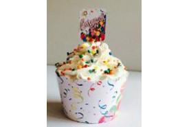 Cupcake Personalizado Carnaval CUP 93