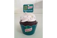 Cupcake Personalizado Comemorativo CUP 95