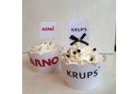 Cupcake Para Empresa - Arno/Krups