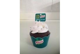 Cupcake Para Empresa - Knorr