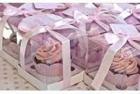 Cupcake personalizado para Eventos - Infantil