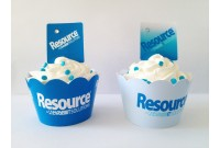 Cupcake Para Empresa - Resource