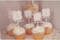 Cupcake personalizado Classic