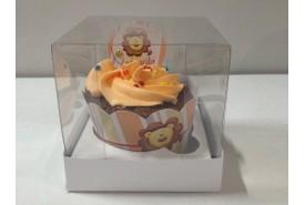 Cupcake Promocional - Infantil