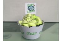 Cupcake Para Eventos - Aniversário