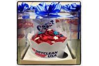 Cupcake Promocional Dry Clean