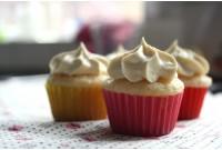 Mini Cupcakes Caramelo