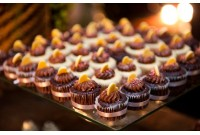 Mini Cupcakes Tradicional